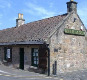 Bathgate Bennie Museum – Opened 1989